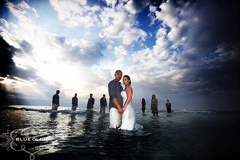Destination Wedding Trash the Dress Cuba Varadero