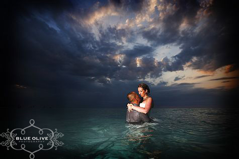 Destination Wedding Trash the Dress Cuba Varadero