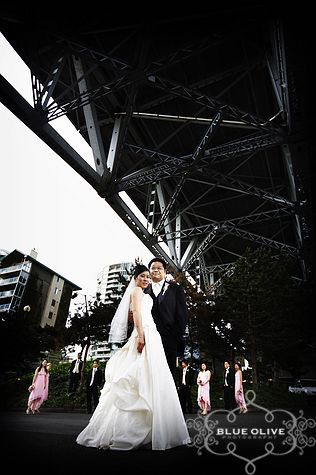 vancouver chinese wedding