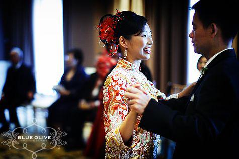 Vancouver Sutton Place Wedding