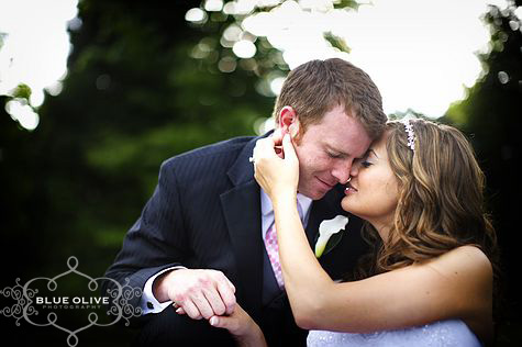 Vancouver Morgan Creek Wedding