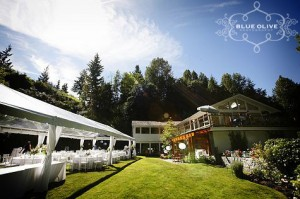 West Vancouver Wedding