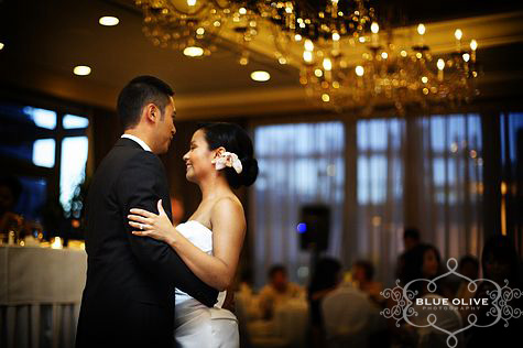 Terminal City Club Wedding