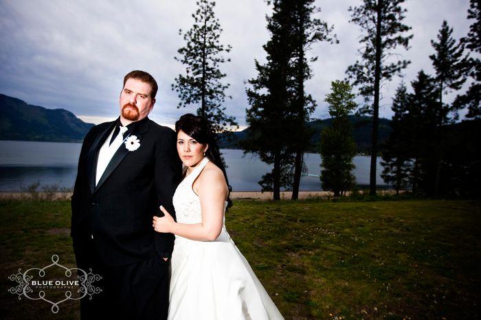Kamloops Wedding