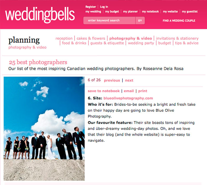 Weddingbells