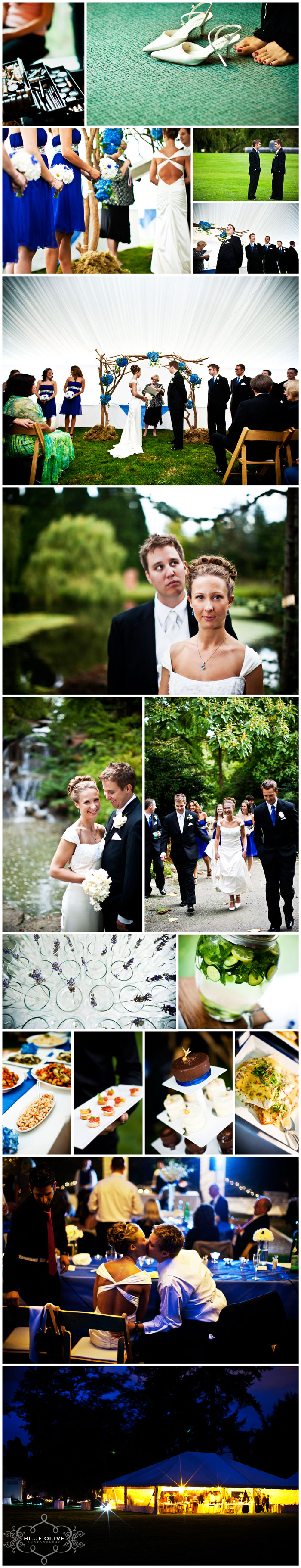 Elena Amp Brad S Vandusen Botanical Garden Wedding Vancouver Wedding Photographer Vancouver